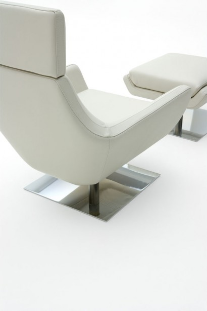 Кресла Bay 2 от ALBERTA