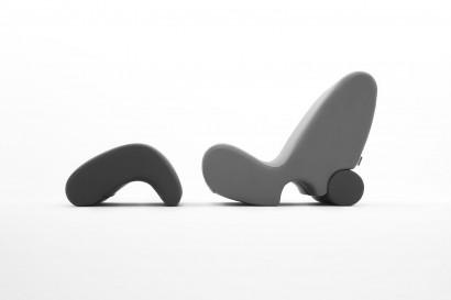 Кресла Beans 1 от ALBERTA