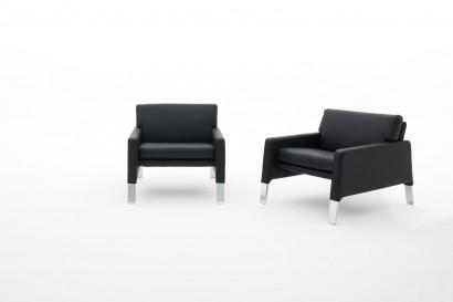 Кресла Brera 1 от ALBERTA