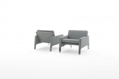 Кресла Brera 2 от ALBERTA