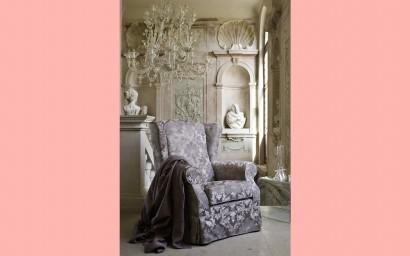 Кресла Catalina от ALBERTA