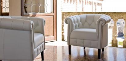 Кресла Chester 2 от ALBERTA