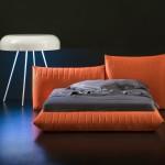 Спальни Кровать 1BVLLA180AB от ALBERTA