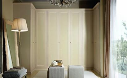 Спальни Шкаф 47 от SAN MICHELE