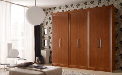 Спальни Шкаф 8 от SAN MICHELE
