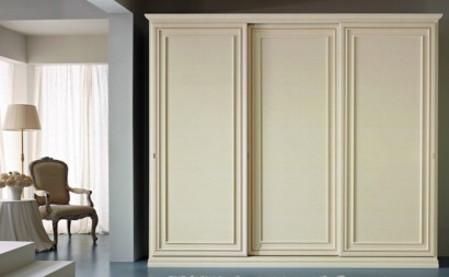 Спальни Шкаф 44 от SAN MICHELE