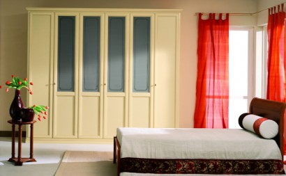 Спальни Шкаф 4 от SAN MICHELE