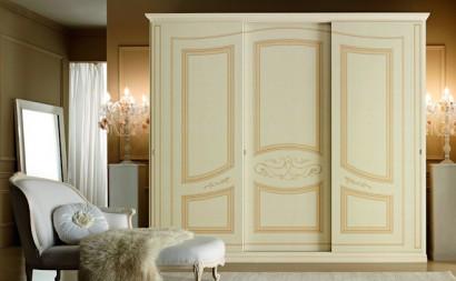 Спальни Шкаф 32 от SAN MICHELE