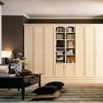 Кабинеты и библиотеки Шкаф 56 от SAN MICHELE