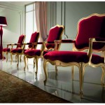 Кресла Annette от PIERMARIA