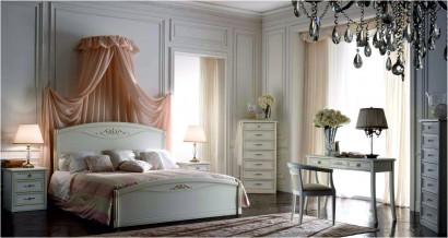 Спальни Кровать 11А6007 от SAN MICHELE