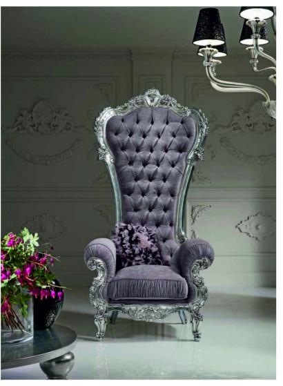 Кресла Anastasia 1 от PIERMARIA