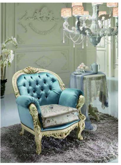 Кресла Fairlady 3 от PIERMARIA
