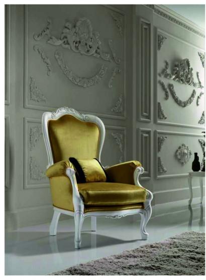 Кресла Filippo 1 от PIERMARIA