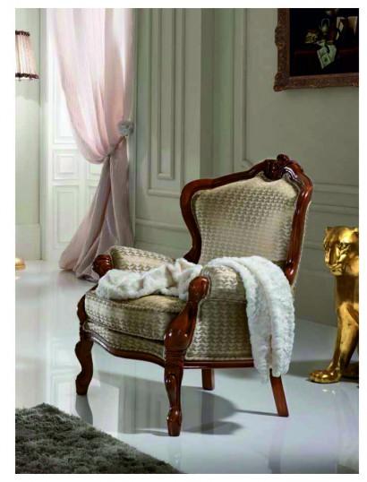 Кресла Lucrezia 1 от PIERMARIA