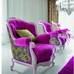 Кресла Mirti 1 от PIERMARIA