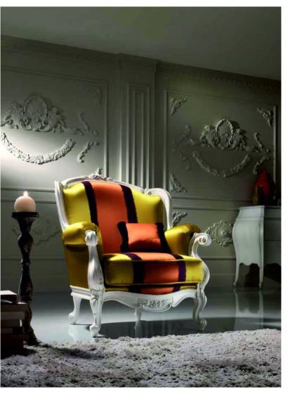 Кресла Mirti 3 от PIERMARIA