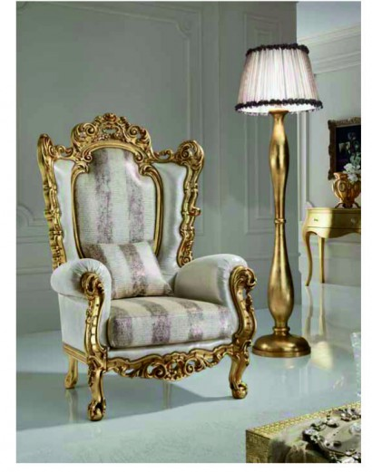 Кресла Zar 2 от PIERMARIA