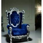 Кресла Zar 1 от PIERMARIA