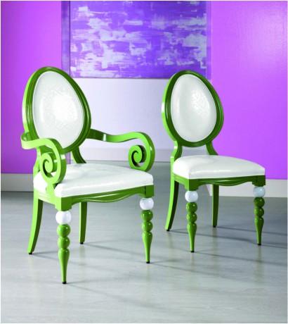 Кресла Кресло арт 3316 A от Bello Sedie
