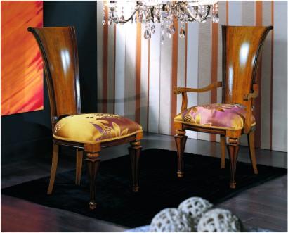 Кресла Кресло арт 3193 A от Bello Sedie