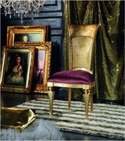 Кресла Кресло арт 3214 A от Bello Sedie