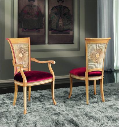 Кресла Кресло арт 3154 A от Bello Sedie