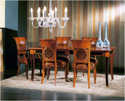 Столы Стол арт 3028 Т от Bello Sedie