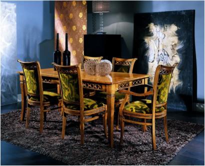 Столы Стол арт 3048 Т от Bello Sedie