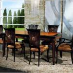 Столы Стол арт 3192 Т от Bello Sedie
