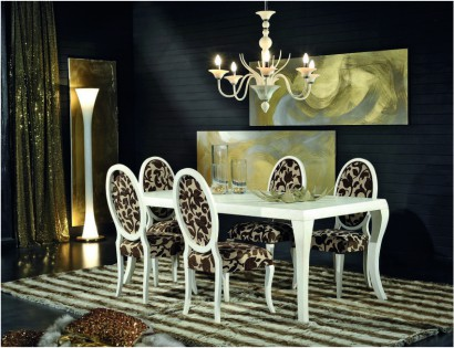Столы Стол арт 3211 Т от Bello Sedie