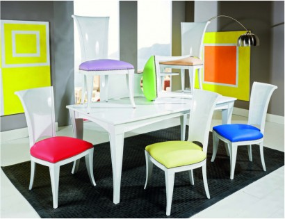 Столы Стол арт 3249 Т от Bello Sedie