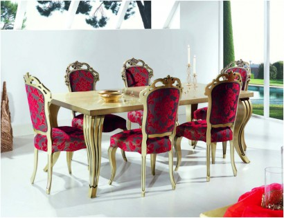 Столы Стол арт 3271 Т от Bello Sedie