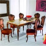 Столы Стол арт 3294 Т от Bello Sedie