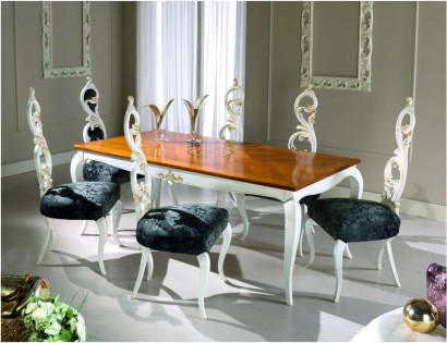 Столы Стол арт 3295 Т от Bello Sedie