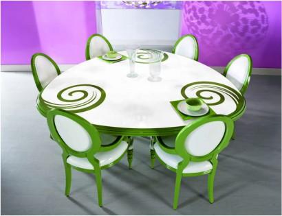 Столы Стол арт 3316 Т от Bello Sedie