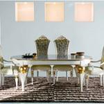 Столы Стол арт 3318 Т от Bello Sedie