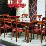 Столы Стол арт 3172 Т от Bello Sedie