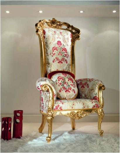 Кресла Трон арт 3320 A от Bello Sedie