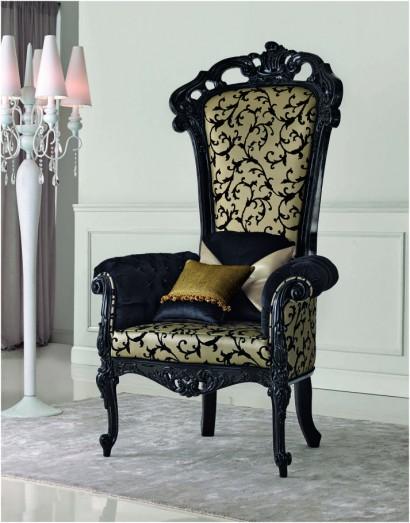 Кресла Трон арт 3353 A от Bello Sedie