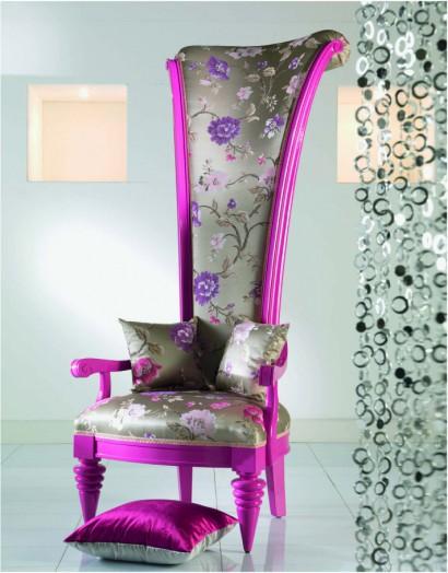 Кресла Трон арт 3400 A от Bello Sedie