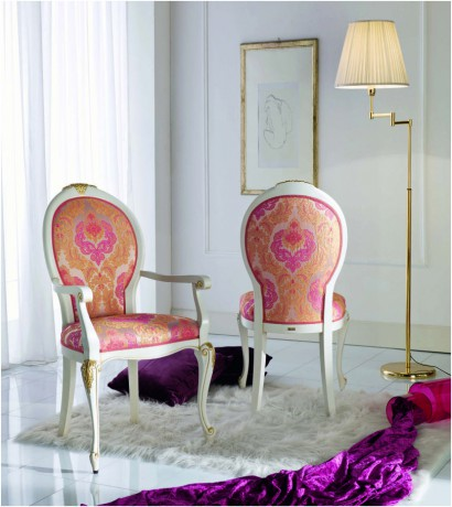 Кресла Кресло арт 3303 A от Bello Sedie