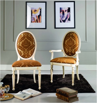 Кресла Кресло арт 3305 A от Bello Sedie
