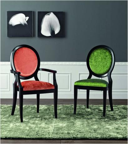 Кресла Кресло арт 3355 A от Bello Sedie