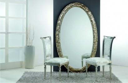 Зеркала Зеркало Ovale от MOWA