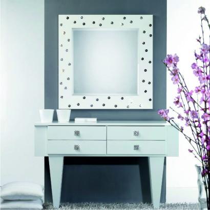 Зеркала Зеркало 9050/CRYSTAL от MOWA