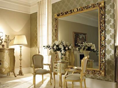 Зеркала в Алматы и Астане от Caramella