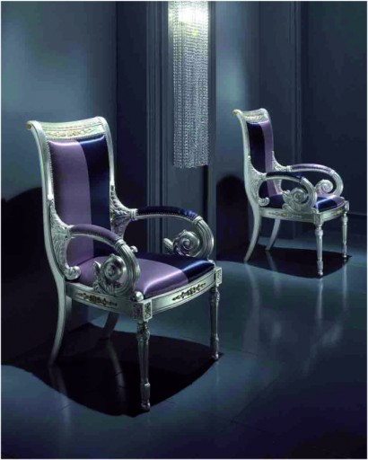 Кресла Кресло Prejudice от DV homecollection