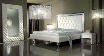 Спальни Кровать Contrast от DV homecollection