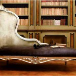 Спальни Кушетка Ardour от DV homecollection